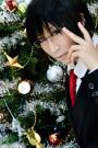 Kyoya Ootori from Ouran High School Host Club worn by KitsuEmi
