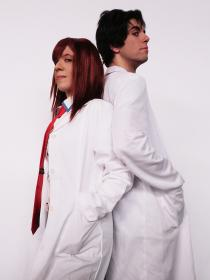 Kurisu Makise from Steins;Gate worn by Lulu Miyazawa