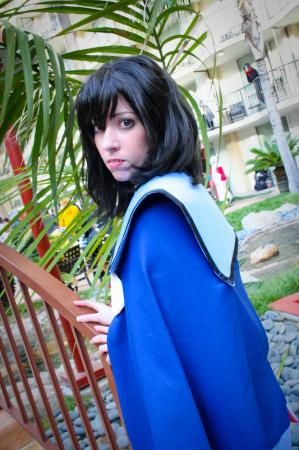 Melfina from Outlaw Star worn by Aerial