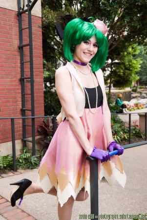 Ranka Lee from