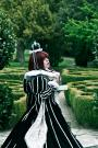 Esther Blanchett from Trinity Blood worn by seraphik