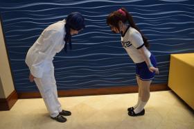 Megumi Tadokoro from Food Wars