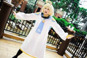 Laphicet from Tales of Berseria (Worn by Tomoyo Ichijouji)