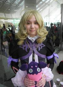 Elise Lutus from Tales of Xillia