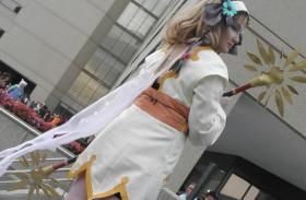 Leia Rolando from Tales of Xillia