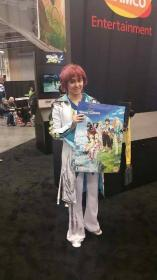 Asbel Lhant from Tales of Graces