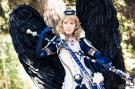 Asmodian from Aion Online worn by Enayla