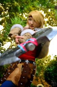 Astrid from How to Train Your Dragon 2
