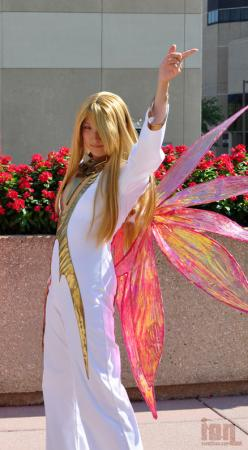 Yggdrasill from Tales of Symphonia worn by Ion