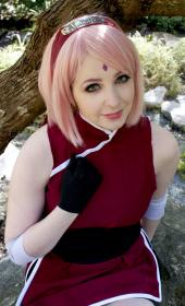 Sakura Haruno from Naruto worn by ShannonAlise