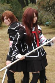 Yuuki Kuran from Vampire Knight worn by ShannonAlise