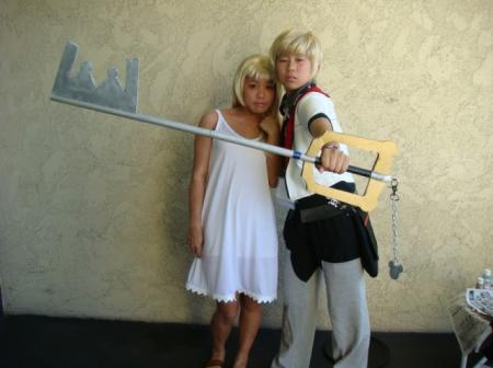 Namin� from Kingdom Hearts 2