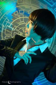 Akane Tsunemori from Psycho-Pass worn by karu