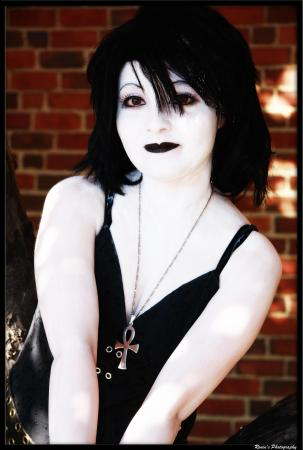 Death from Sandman 