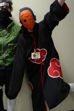Tobi from Naruto Shipp&#363;den