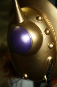Lucca Ashtear from Chrono Trigger worn by The Propmaster