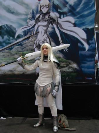 Irene from Claymore