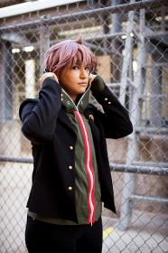 Naegi Makoto from Dangan Ronpa by Heroic