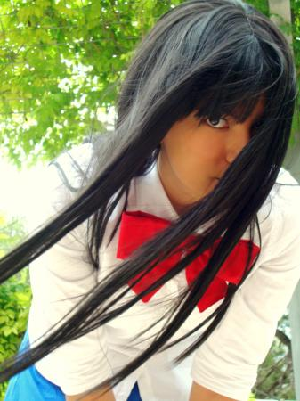 Kuronuma Sawako from Kimi ni Todoke worn by Hero