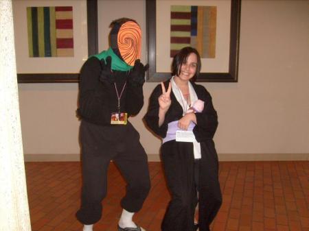 Shizune from Naruto