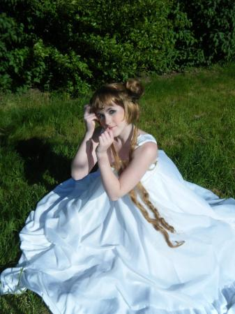 Princess Serenity worn by ChelseaHavoc