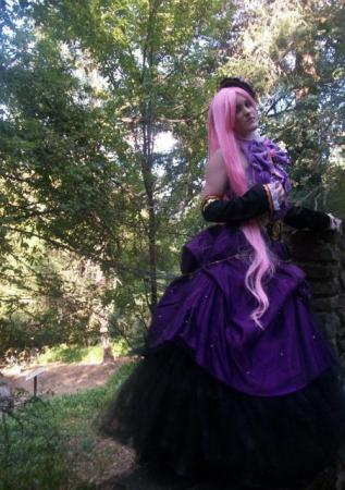 Megurine Luka from Vocaloid 2 worn by ChelseaHavoc