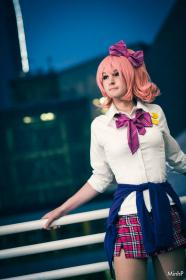 Mika Jougasaki from iDOLM@STER Cinderella Girls worn by Yasonoj