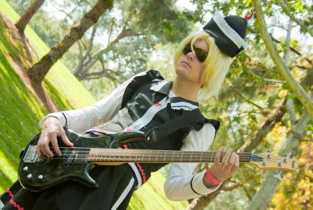 Lunasa Prismriver from Touhou Project worn by Yasonoj
