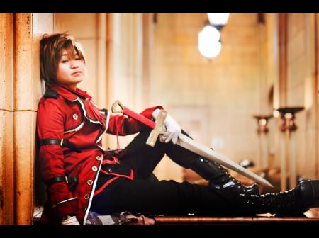 Ace from Heart no Kuni no Alice ~ Wonderful Wonder World~ worn by Constants