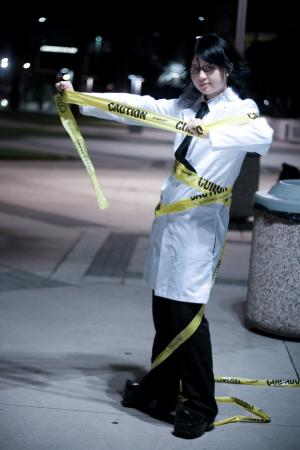 Shinra Kishitani from Durarara!! worn by Constants