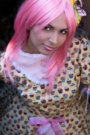 Sweet Lolita from Original: Gothic Lolita / EGL / EGA worn by Princess Mekare