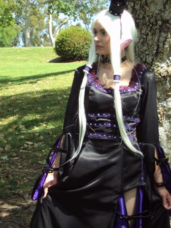 Freya from Chobits worn by Princess Mekare