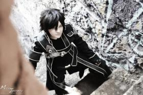 Kirito from Sword Art Online worn by Bekalou