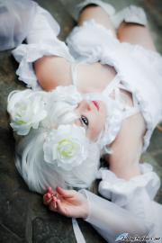 Kirakishou from Rozen Maiden worn by Holly Gloha