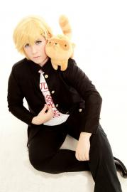 Banri Watanuki from Inu x Boku SS worn by JadeKat