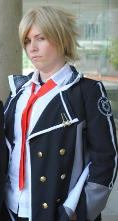 Scorpio: Ryunosuke Miyaji from Starry*Sky (Seiza Kareshi Series) worn by JadeKat