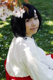 Ruka Urushibara from Steins;Gate worn by MisotoSoup