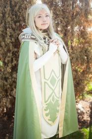 Emmeryn from Fire Emblem: Awakening