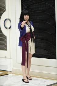 Maya Fey from Phoenix Wright: Ace Attorney worn by MisotoSoup