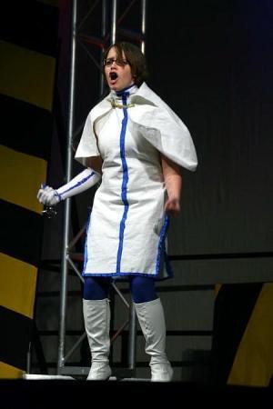 Ishida Uryuu from Bleach