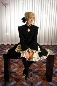 Saber Alter from Fate/Stay Night worn by BloodyPirate