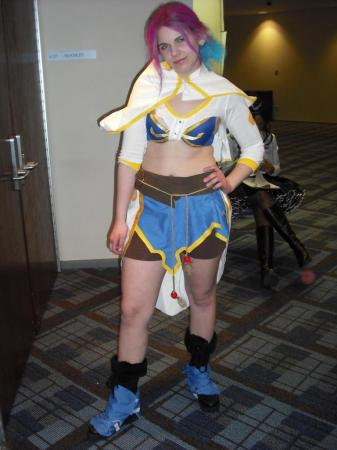 Judith from Tales of Vesperia