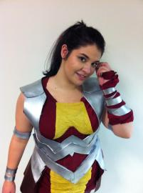 Lady Sif from Thor