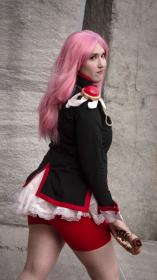 Utena Tenjou from Revolutionary Girl Utena by Yucari