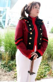 Keiko Sonoda from Revolutionary Girl Utena by Yucari