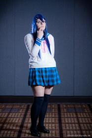 Sayaka Maizono from Dangan Ronpa worn by Devious Tofu