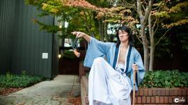 Goemon Ishikawa XIII from Lupin III: The Woman Called Fujiko Mine