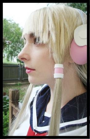 Chi / Chii / Elda from Chobits worn by Chiibiusa