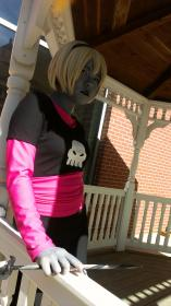Rose Lalonde worn by Striderian