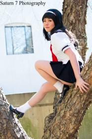 Tomoyo Daidouji from Card Captor Sakura by Striderian